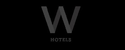 W Hotel Logo - Malaysia