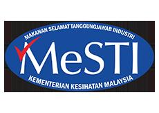 MESTI Certificate - Fresh Coconut Supplier Kuala Lumpur